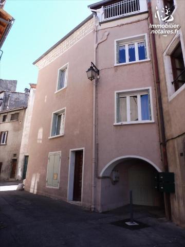 Vente - Maison - Voulte-sur-Rhône - 135.00m² - 7 pièces - Ref : 1493