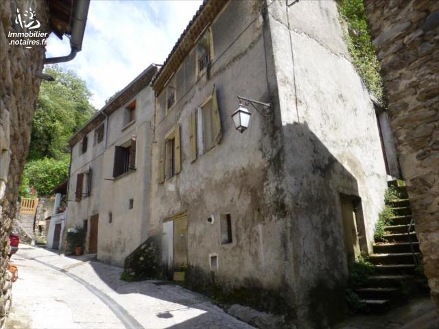 Vente - Maison - Beauchastel - 87.00m² - 4 pièces - Ref : 1485