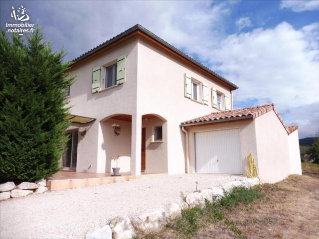 Vente - Maison - Voulte-sur-Rhône - 113.00m² - 5 pièces - Ref : 1504