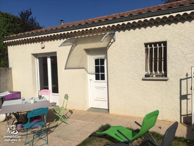 Vente - Maison - Charmes-sur-Rhône - 84.00m² - 4 pièces - Ref : 1505