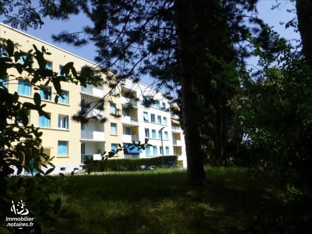 Vente - Appartement - Voulte-sur-Rhône - 81.10m² - 5 pièces - Ref : 1514