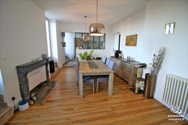 Vente - Appartement - Voulte-sur-Rhône - 130.00m² - 5 pièces - Ref : 1512