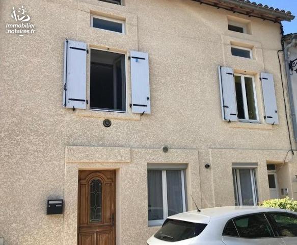 Vente - Appartement - Charmes-sur-Rhône - 79.00m² - 3 pièces - Ref : 1516
