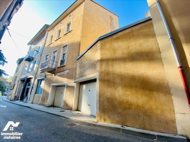 Vente - Immeuble - Tournon-sur-Rhône - 249.0m² - Ref : 07039-931604