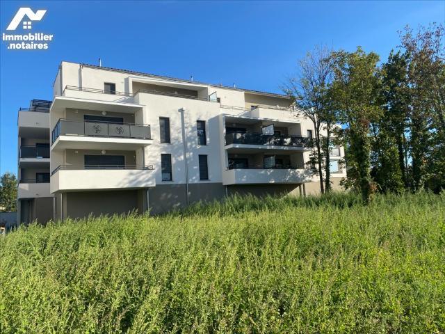 Location - Appartement - Tournon-sur-Rhône - 2 pièces - Ref : 07039-931796