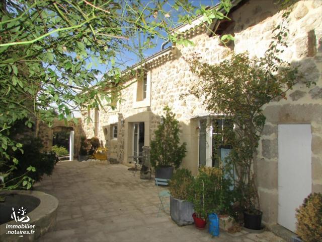Vente - Maison - Saint-Romain-de-Lerps - 347.00m² - 8 pièces - Ref : 015