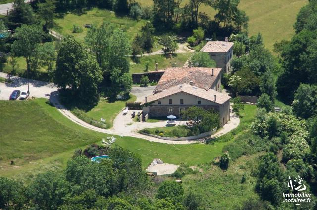 Vente - Maison - Boffres - 650.00m² - 30 pièces - Ref : 023