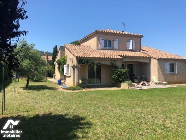 Vente - Maison - Toulaud - 120.0m² - 4 pièces - Ref : 07056-922285