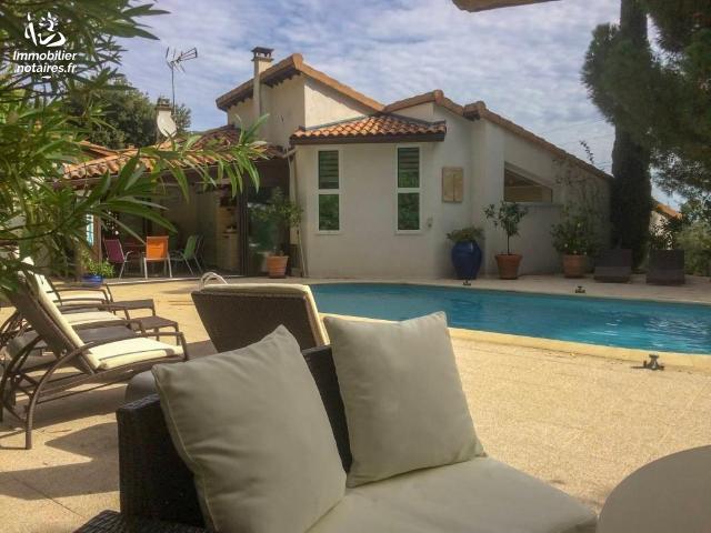 Vente - Maison - Saint-Péray - 250.00m² - 8 pièces - Ref : 07056-345589