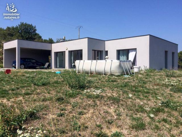 Vente - Maison - Champis - 117.00m² - 5 pièces - Ref : 07056-373027