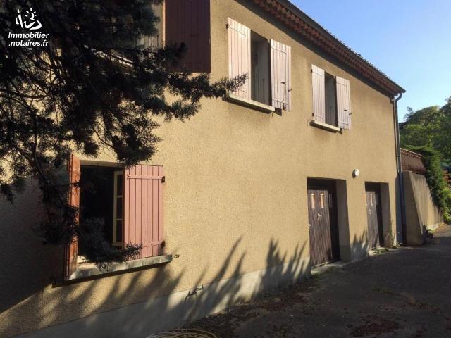 Vente - Maison - Soyons - 154.00m² - 6 pièces - Ref : 07056-373809