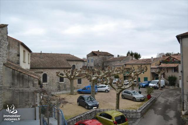 Vente - Maison - Saint-Alban-Auriolles - 96.00m² - 5 pièces - Ref : 1997 M