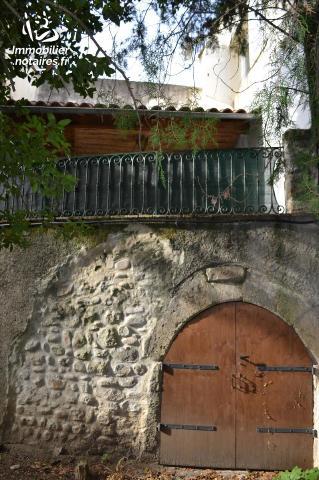 Vente - Maison - Vallon-Pont-d'Arc - 170.0m² - 7 pièces - Ref : 2023 M