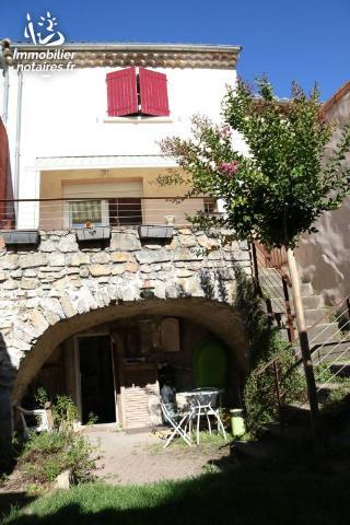 Vente - Maison - Lablachère - 135.0m² - 6 pièces - Ref : 2046 M