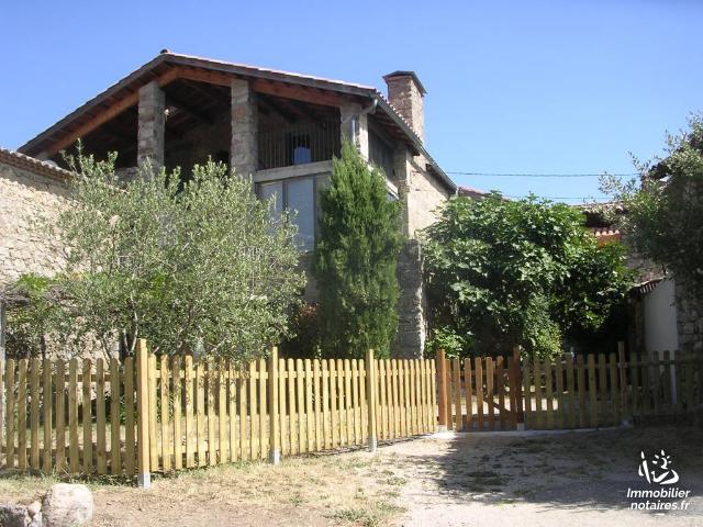 Vente - Maison - Prunet - 95.0m² - 6 pièces - Ref : 2047 M