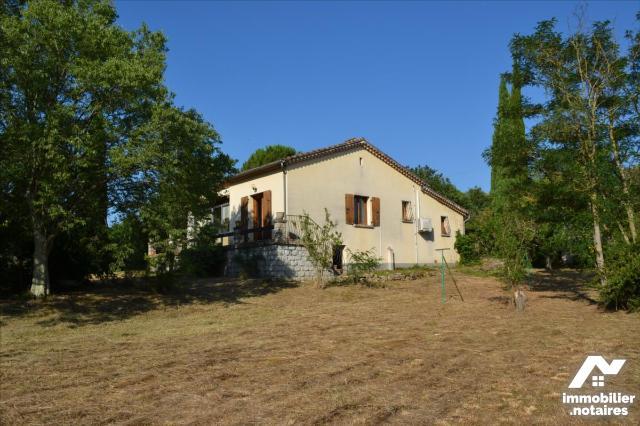 Vente - Maison - Chandolas - 91.0m² - 4 pièces - Ref : 2053 M