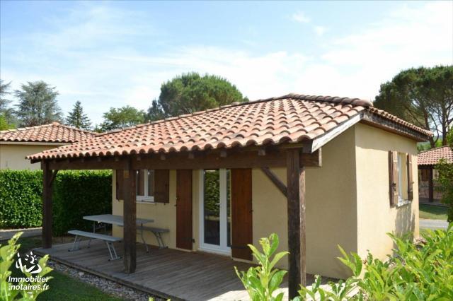 Vente - Maison - Vallon-Pont-d'Arc - 28.00m² - 3 pièces - Ref : 1975 M