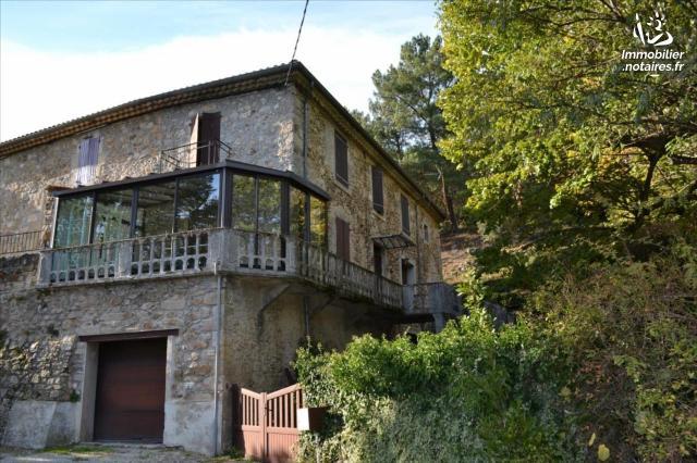Vente - Maison - Joannas - 139.00m² - 6 pièces - Ref : 1991 M