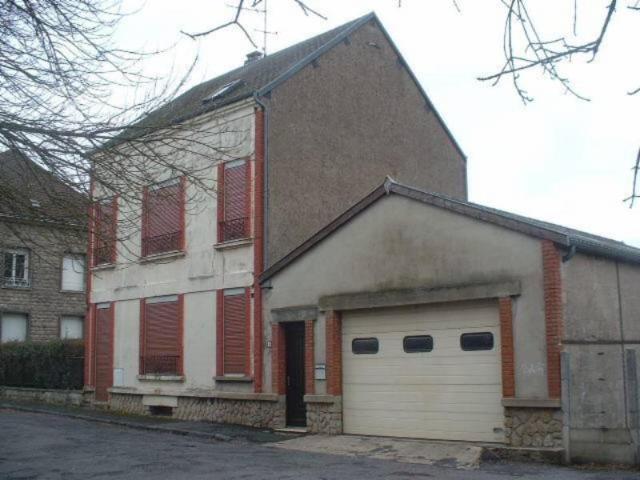 Vente - Maison - Charleville-Mézières - 110.00m² - 5 pièces - Ref : 2786