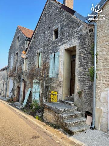 Vente - Maison - Riceys - 60.0m² - 3 pièces - Ref : 10044-911901
