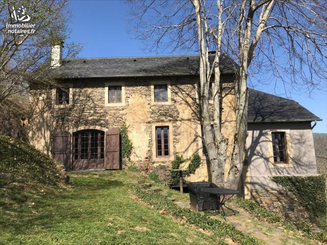 Vente - Maison - Ayssènes - 184.0m² - 5 pièces - Ref : LJ981