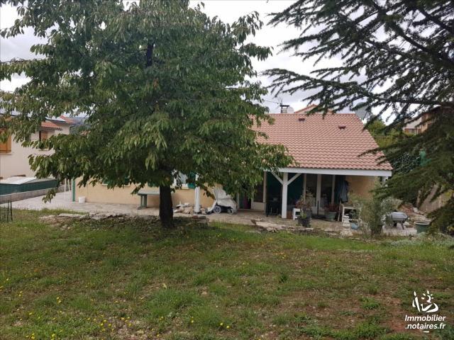 Vente - Maison - Saint-Georges-de-Luzençon - 111.00m² - 5 pièces - Ref : 12038-201122