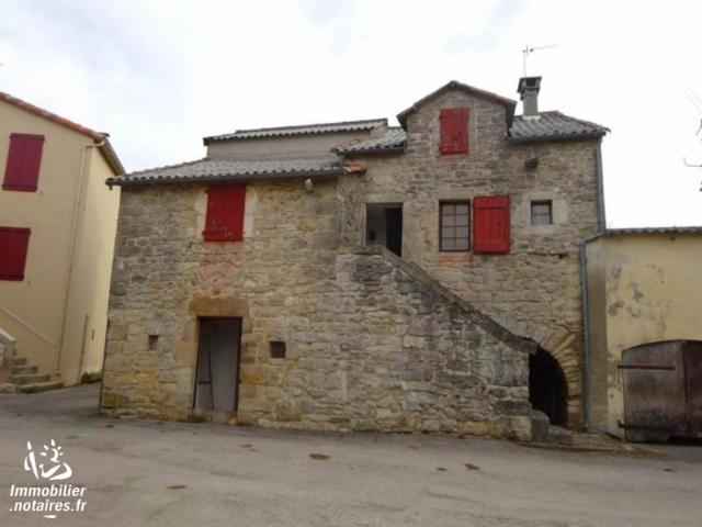 Vente - Maison - Viala-du-Pas-de-Jaux - 99.00m² - 5 pièces - Ref : 038/1861