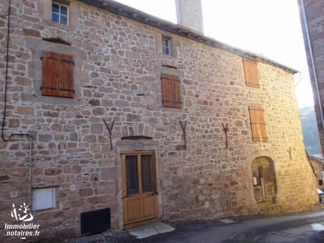 Vente - Maison - Montjaux - 132.00m² - 6 pièces - Ref : 12038-1856