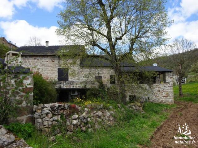 Vente - Maison - Saint-Léons - 148.00m² - 5 pièces - Ref : 12038-1731