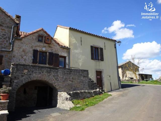 Vente - Maison - Saint-André-de-Vézines - 94.00m² - 3 pièces - Ref : 12038-1865