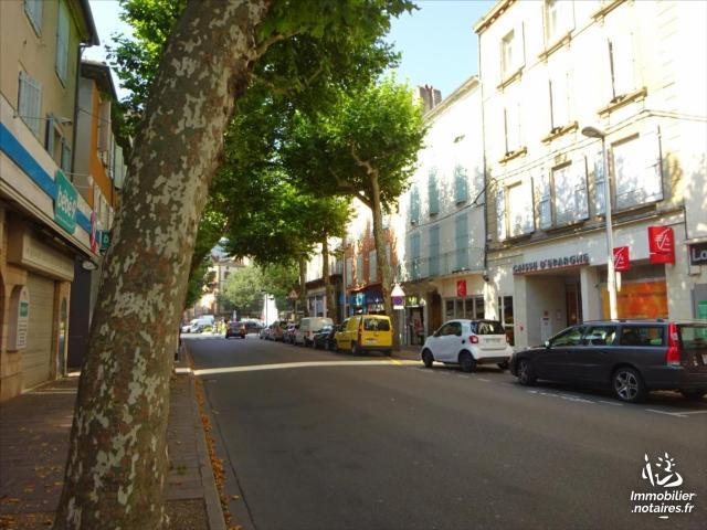 Vente - Local d'activité - Millau - 200.00m² - Ref : 12038-191106