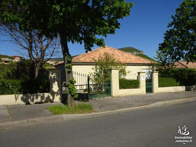 Vente - Maison - Millau - 110.00m² - 5 pièces - Ref : 12038-191120