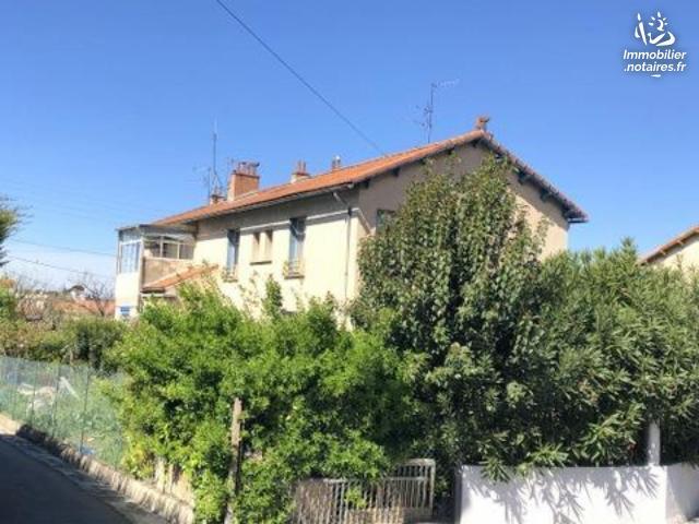 Vente - Appartement - Marseille 14e Arrondissement - 71.83m² - 4 pièces - Ref : Les Castors de la Germaine