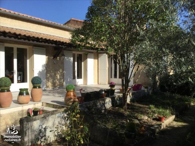 Vente - Maison - Orange - 160.00m² - 6 pièces - Ref : BONNEFOY