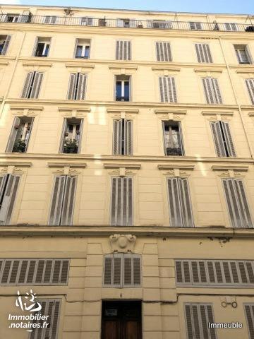 Vente - Appartement - Marseille 2e Arrondissement - 42.00m² - 2 pièces - Ref : 13024-201087
