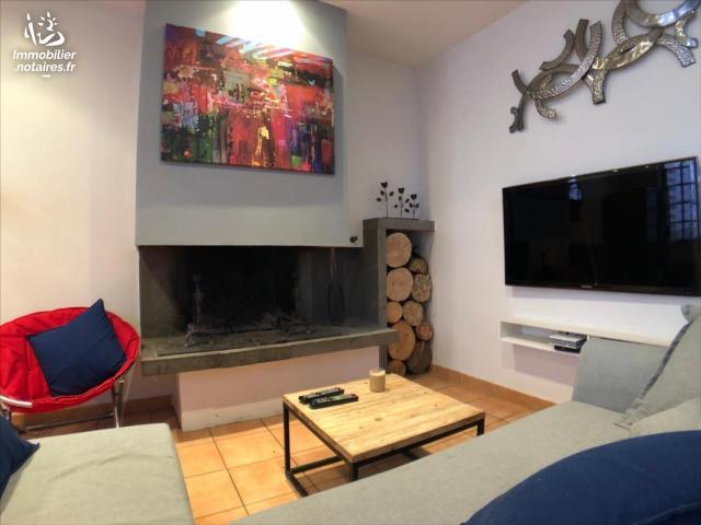 Vente - Maison - Allauch - 120.00m² - 4 pièces - Ref : 13029-174675
