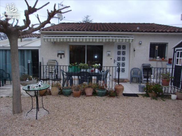 Viager - Maison - Puy-Sainte-Réparade - 100.00m² - 5 pièces - Ref : 13055-283591