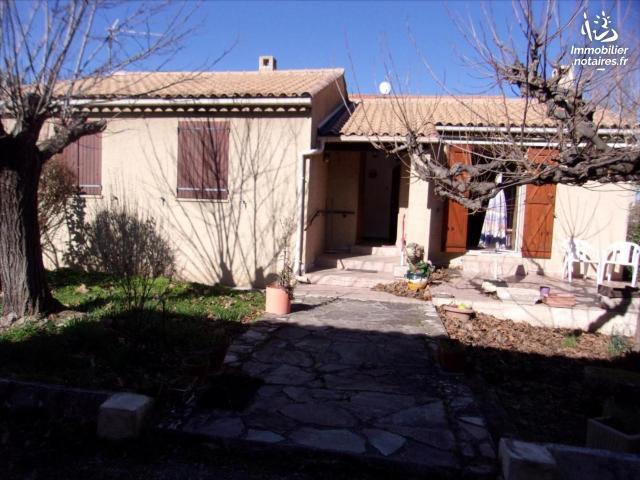 Vente - Maison - Puy-Sainte-Réparade - 80.00m² - 5 pièces - Ref : 13055-288224