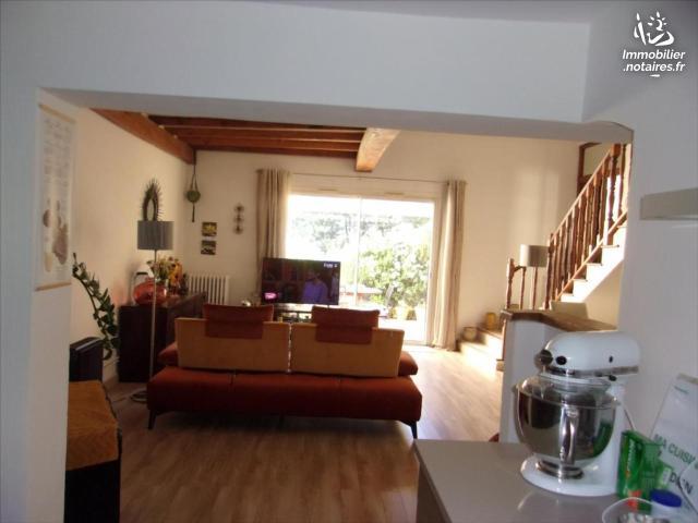 Vente - Maison - Puy-Sainte-Réparade - 124.00m² - 4 pièces - Ref : 13055-322041