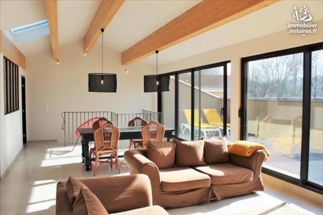 Location - Appartement - Saint-Rémy-de-Provence - 100.00m² - 3 pièces - Ref : 13071-277929