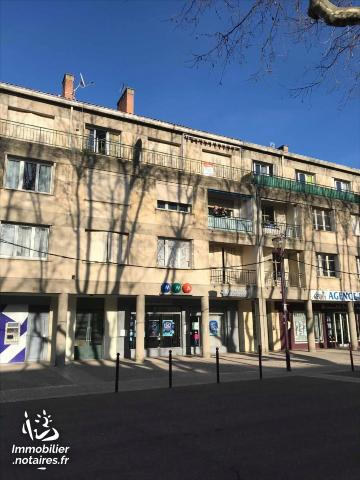 Vente - Appartement - Tarascon - 60.00m² - 3 pièces - Ref : 13071-290861
