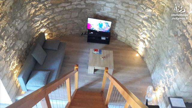 Vente - Appartement - Châteauneuf-de-Gadagne - 64.76m² - 3 pièces - Ref : 13071-317929