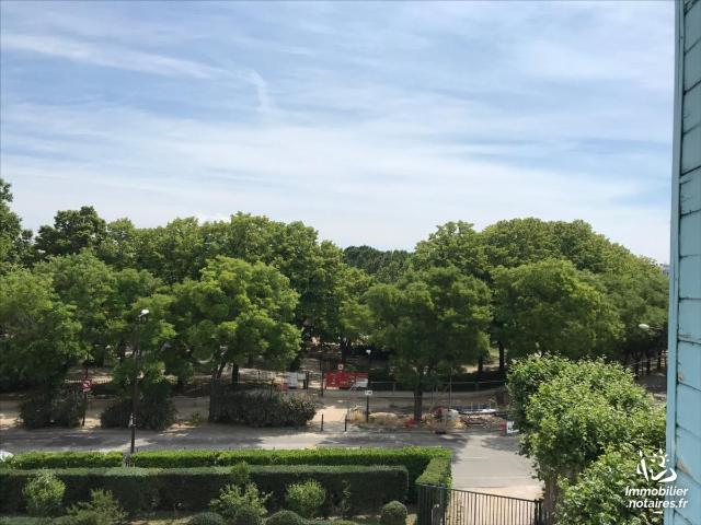 Vente - Appartement - Avignon - 4 pièces - Ref : 13071-489535
