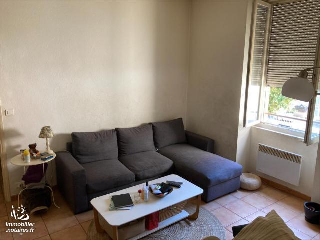 Location - Appartement - Châteaurenard - 3 pièces - Ref : 071/582