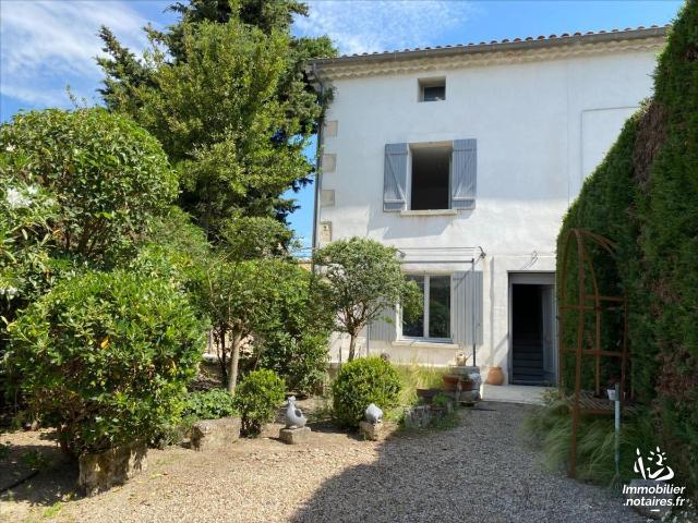 Vente - Maison - Eyragues - 122.0m² - 6 pièces - Ref : 13071-915851