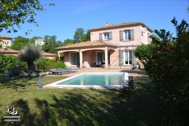 Vente - Maison - Saint-Andiol - 132.00m² - 6 pièces - Ref : 13071-07593