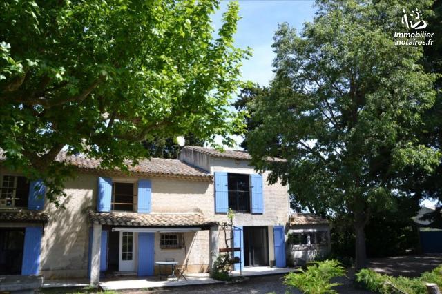 Vente - Maison - Eyragues - 189.00m² - 7 pièces - Ref : 13071-07598