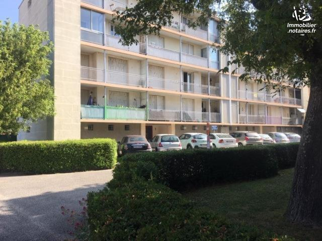 Vente - Appartement - Avignon - 56.80m² - 3 pièces - Ref : 13071-114466