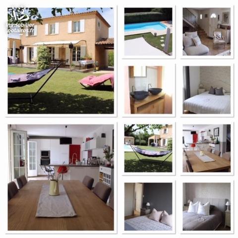 Vente - Maison - Eyragues - 151.65m² - 6 pièces - Ref : 13071-144856