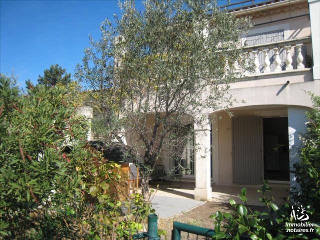Vente - Maison - Maussane-les-Alpilles - 51.00m² - 3 pièces - Ref : AVRIL 168